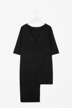Cos Cut-Out Dress, $135; cosstores.com   - ELLE.com