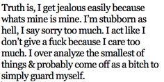 Exactly me.