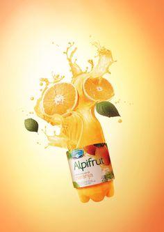 20 Creative Advertisements on Food Products | DJDESIGNERLAB