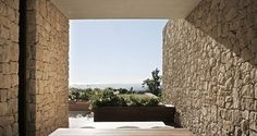 studio di Architettura Ramon Esteve Estudio