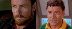 """Lost In Space: Toby Stephens protagonizará el remake de Netflix de Perdidos en el espacio """"El jovencísimo actor de 'Sense8' Maxwell Jenkins también estará en la serie cuyo estreno no está previsto hasta 2018. """" Apenas han p..."""