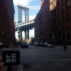 Dumbo,Brooklyn_USA #ㄴㄷㄹㄷ