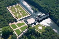 CHÂTEAU OF CHENONCEAU  The Château of Chenonceau is located in the Centre Val de Loire region, and was once a royal residence as property...