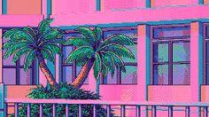 Resultado de imagem para vaporwave tumblr