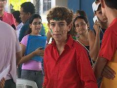 Landisvalth Blog           : Sergipano passa de novo em medicina só para provar...