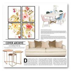 """DigitalRomashka 2"" by belmina-v ❤ liked on Polyvore featuring interior, interiors, interior design, home, home decor and interior decorating"