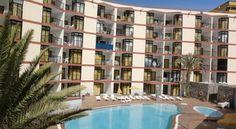 Apartamentos Guinea - #Apartments - $86 - #Hotels #Spain #PlayadelIngles http://www.justigo.uk/hotels/spain/playa-del-ingles/apartamento-guinea_15452.html