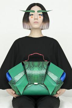 Le Prix Picto de la jeune photographie de mode va à Tingting Wang   Photographie.com