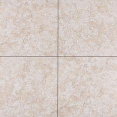 BuildDirect: Porcelain Tile Porcelain Tile   Parisian Collection   Clay Riches