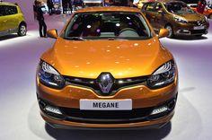Renault Megane 2015 New Review - Car news 2015/2016