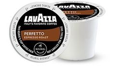 Lavazza KCup Portion Pack for Keurig Brewers Perfetto 22 Count >>> Want additional info? Click on the image.