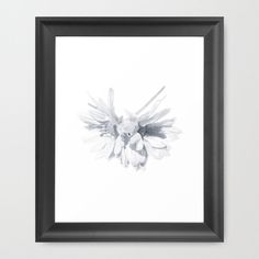 Two. Framed print by Laura George #www.lkgphoto.com