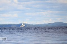Sailing... by PiviVikstrm. Please Like http://fb.me/go4photos and Follow @go4fotos Thank You. :-)