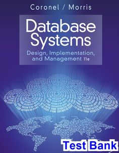 Solutions manual for fundamentals of financial management 14th test bank for database systems design implementation and management 11th edition by coronel fandeluxe Image collections