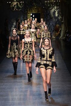 Dolce and Gabana ( VIP Fashion Australia www.vipfashionaustralia.com - international clothes shop )