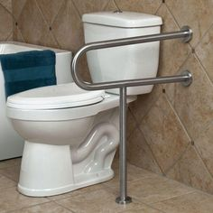 Handicap Accessories For The Ce Bathroom