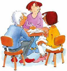 Een succesvol oudergesprek voeren: zo doe je dat!