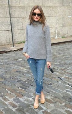 Olivia - classic style
