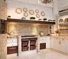 Resultado de imagen para cocinas rusticas modernas