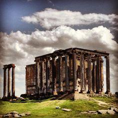 Aizanoi Antik Kenti | Aizanoi Ancient City in Kütahya, Kütahya____Ancient City of Vijayanagara World's Most Beautiful, Beautiful Eyes, Ancient City, City Gallery, Istanbul Turkey, Travel And Leisure, The World's Greatest, Homeland, Archaeology