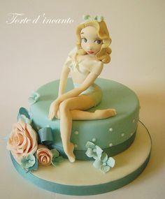 Ƹ̴Ӂ̴Ʒ Sweet Ƹ̴Ӂ̴Ʒ Little Cakes ~ Torte d'incanto