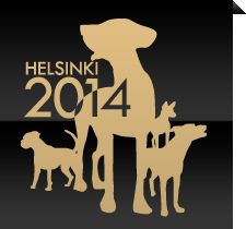 FCI World Dog Show 2014 is held at the Helsinki Exhibition & Convention Centre and of August August 2014, Dog Show, Convention Centre, Helsinki, 9 And 10, Finland, Events, World, Dogs