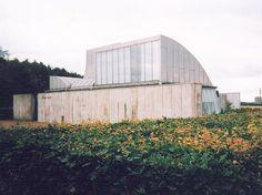 Utzon, Jorn: Prototype, Herning, Denmark