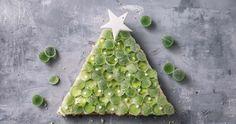 Juhlapöydän uusi tulokas voittaa sinutkin puolelleen: tähän uskomattoman herkulliseen vihreä kuula -kakkuun ei voi olla ihastumatta!