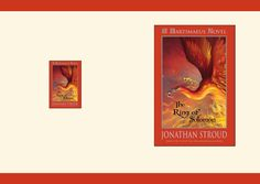 Bartimaeus -- The Ring of Solomon by Jonathan Stroud discussion guide