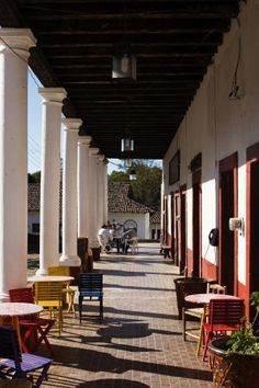 San Sebastian, Jalisco, Mexico - Your every worry escapes you here.