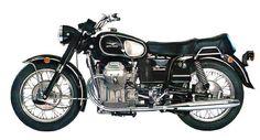 Moto Guzzi V-7 750 Ambassador.jpg (1014×549)