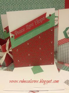 Live 4 Today, Scrap 4 Tomorrow: Holiday Gift Guide Blog Hop !
