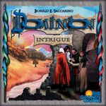 Dominion: Intrigue | Board Game | BoardGameGeek
