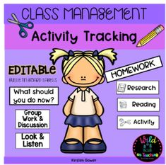 class-management-activity-tracker-bulletin-board-labels