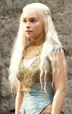 Game of Thrones' Hair and Wardrobe Secrets Revealed