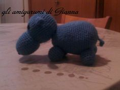my hippo