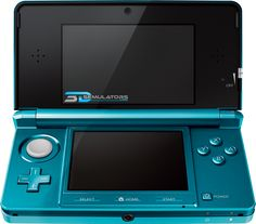 Nintendo 3DS Emulator - Play and download your favorite 3DS games on PC in High Speed!