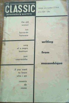 the Classic - Johannesburg Quarterly Volume One - Number 3, Nakasa, Nathaniel (Ed)