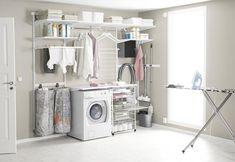 18 smarte tips til oppbevaring i hele huset - Billig byggevarehandel