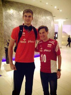 Volleyball is everywhere. : Zdjęcie