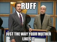 Celebrity Jeopardy is his greatest work in my opinion