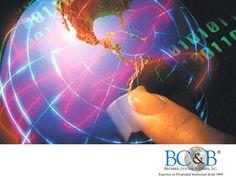Proteja sus desarrollos tecnológicos en BC&B. TODO SOBRE PATENTES Y MARCAS. En Becerril, Coca & Becerril, prestamos la asesoría necesaria para la protección de sus bases de datos, programas de cómputo dispositivos, aparatos, compuestos farmacéuticos y todos aquellos desarrollos tecnológicos que sean susceptibles de ser protegidos mediante derechos de Propiedad Intelectual – patentes, marcas y derechos de autor, entre otros -. Le invitamos a contactarnos al teléfono 5263-8730 para conocer más…