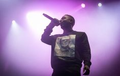 Kendrick Lamar's 'Damn' Was Named The Best Album Of 2017 By Q Magazine. #JayZ, #KendrickLamar celebrityinsider.org #Music #celebritynews #celebrityinsider #celebrities #celebrity #musicnews