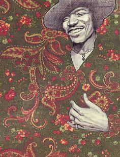 Hendrix - Jason Ratliff | Exhibit at USEUM