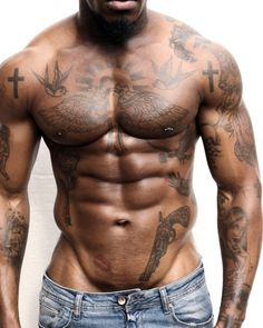 BOD IS HOT...but the tats, not so!!!