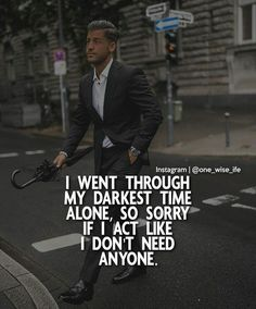 51 Best Ideas for quotes positive attitude mindset truths Boss Quotes, Joker Quotes, Attitude Quotes, True Quotes, Motivational Quotes, Inspirational Quotes, Quotes For Men, Loneliness Quotes, Gentleman Quotes