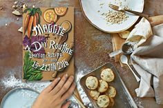 Maggie Yong 7 day routine emotion recipe note book 15-21Jan2016 Recipe Notes, Routine, Day, Book, Recipes, Recipies, Ripped Recipes, Book Illustrations, Books