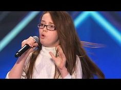 "America's Got Talent: Special 200th Episode - Auditions continue with attempts to break 2 Guinness World Records: Mara Justine -- An adorable 11-year-old stuns the audience and judges with her powerful rendition of ""And I Am Telling You I'm Not Going"" from the Broadway musical ""Dreamgirls."" See her wow moment now! -- http://www.tvweb.com/shows/americas-got-talent/season-9/special-200th-episode-auditions-continue-with-attempts-to-break-2-guinness-world-records--mara-justine"