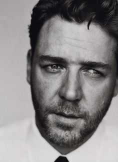 Russell Crowe, looks good but he is a Pit Bull and will knock your a** out for looking at him wrong.