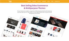 New #Theme on @designnominees : HTML5 Odoo E-Commerce & Multipurpose Themes by @Biztechstore http://www.designnominees.com/themes/html5-odoo-e-commerce-multipurpose-themes